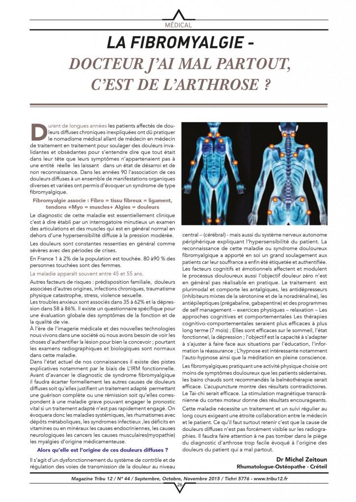 la-fibromyalgie